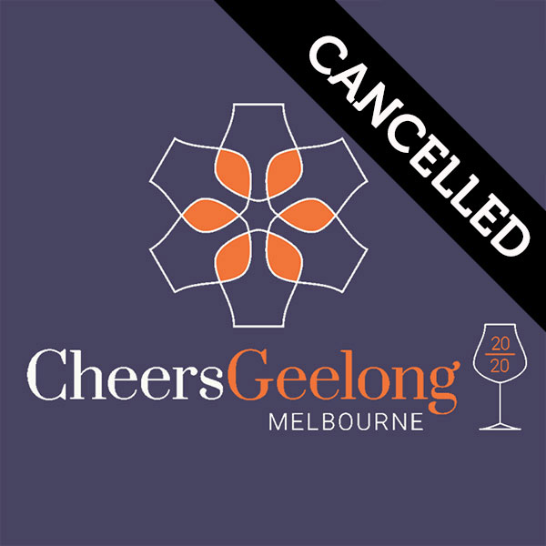 Cheers Geelong 2020 Cancelled